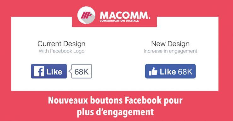 Facebook veut plus d'engagement