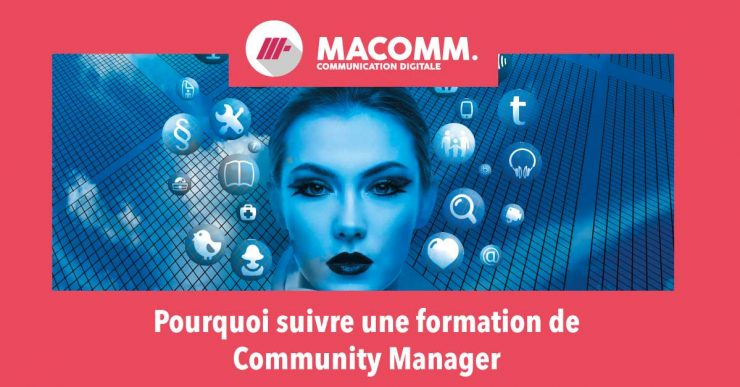 Pourquoi se former au community management