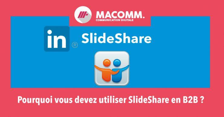 SlideShare LindedIn